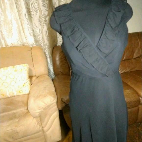 J. Crew Women's 100% silk Sleeveless dress